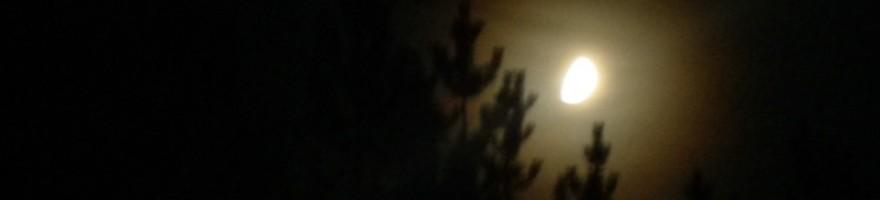 Haustkos, mørketid og Allehelgen